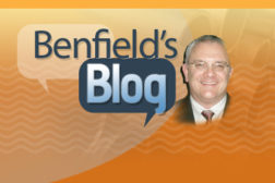 Benfields Blog by Scott Benfield