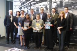 BNP visits Grundfos NA headquarters in Downers Grove, Ill.