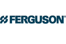 Ferguson reported overall growth of 13%.