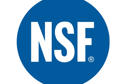 NSF International logo-422