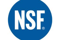 NSF International logo-422