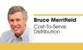 Bruce Merrifield