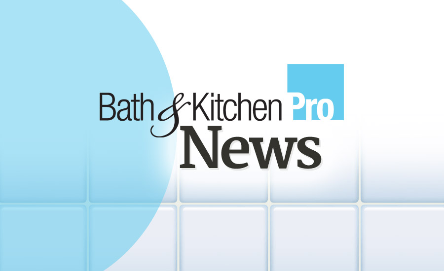 Keeney Mfg. Co. Introduces Designer Kitchen And Bath Collection