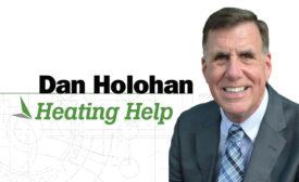 Dan Holohan