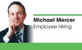Dr. Michael Mercer