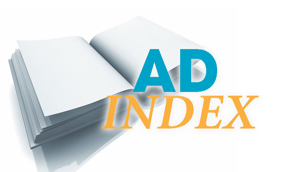 Ad Index