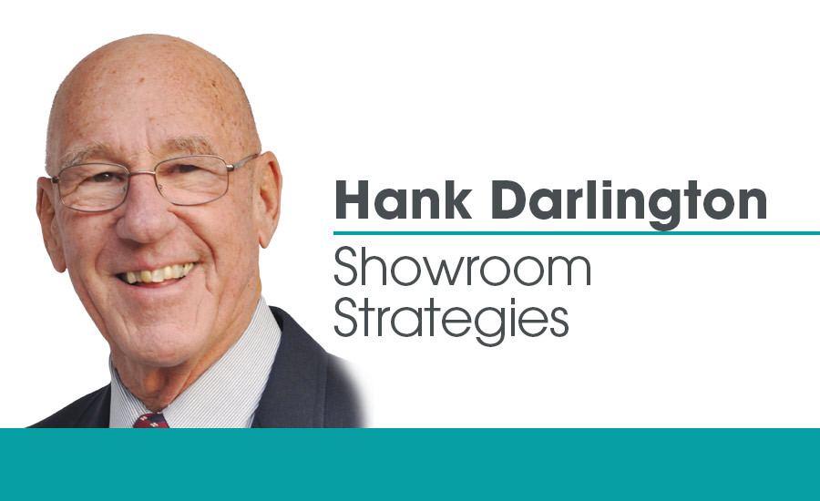 Hank Darlington: The changing role of the DHP rep