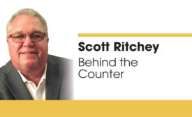 Scott Ritchey