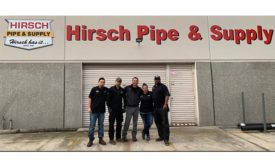Hirsch Pipe and Supply
