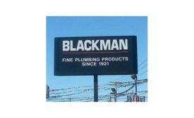 Blackman Supply