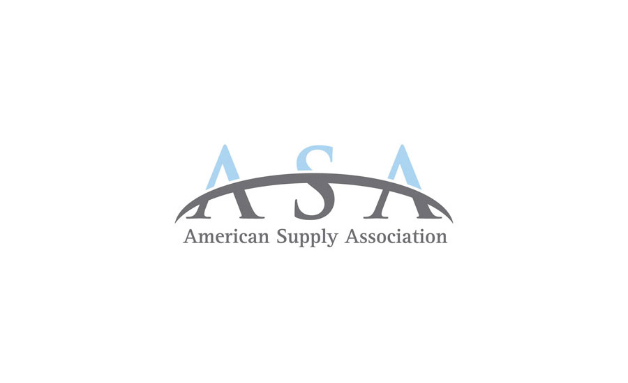 Supply House Times: ASA logo