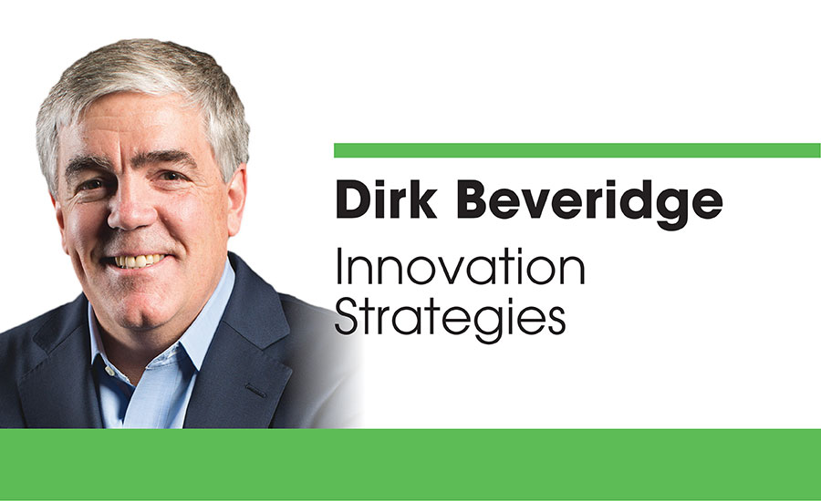 Dirk Beveridge