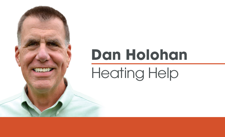 Dan Holohan: A new-parent question
