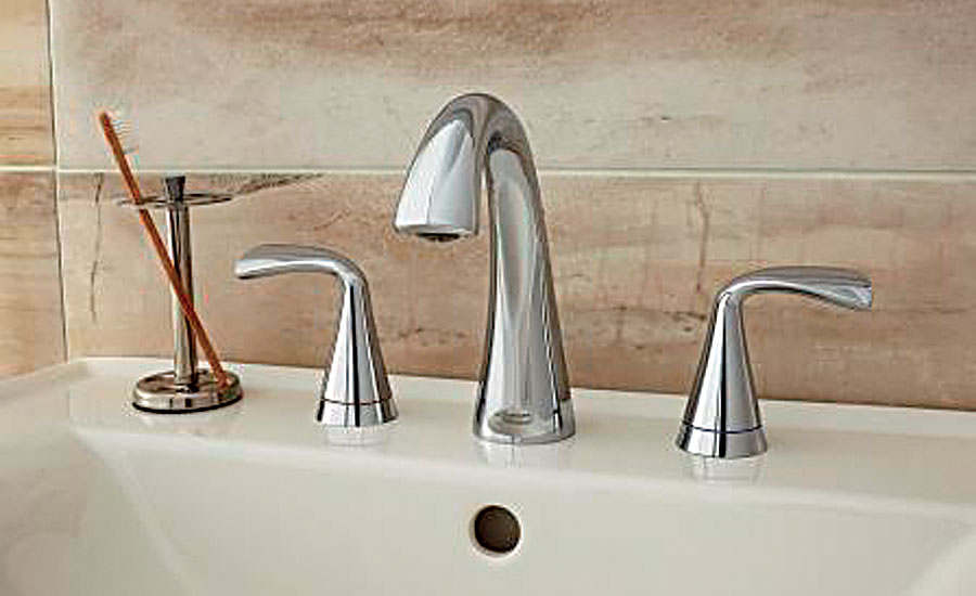 American Standard faucet collection | 2015-12-28 | Supply House Times
