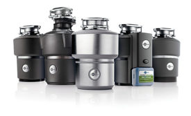 InSinkErator waste disposers