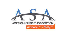 American Supply Association the national organization that serves wholesaler-distributors and their suppliers in the PHCP-PVF industry.