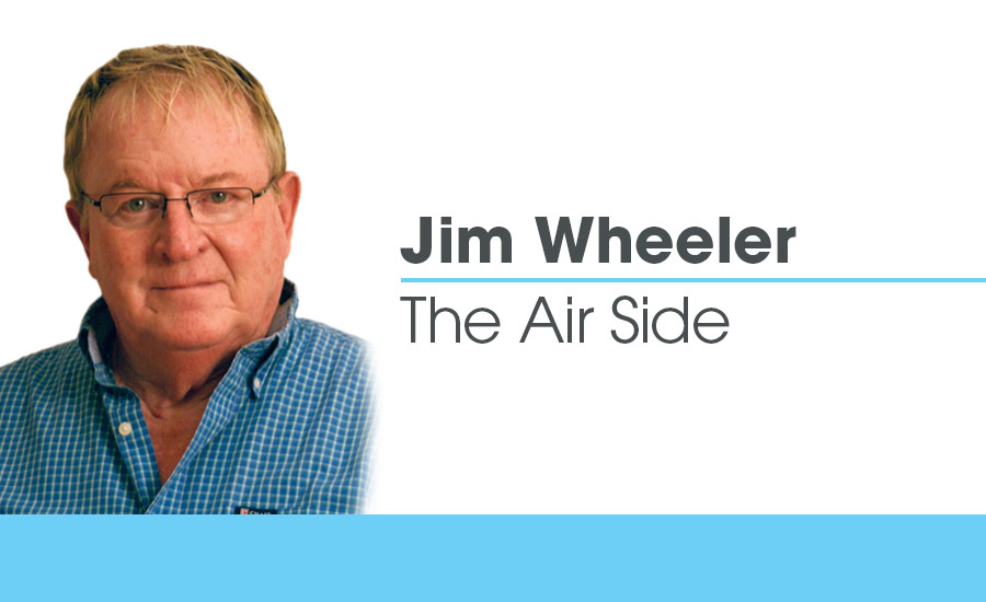 Jim Wheeler