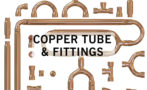 Copper Tube and Fittings