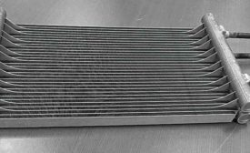 Danfoss Heat Exchanger