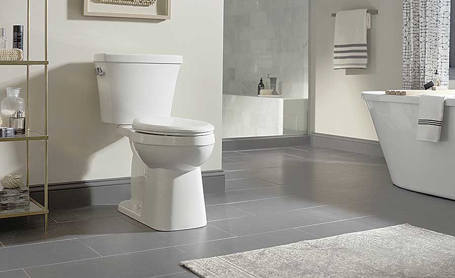 Commercial Toilet Trends Less Is More