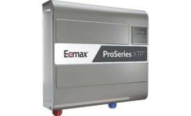 Eemax tankless electric water heater