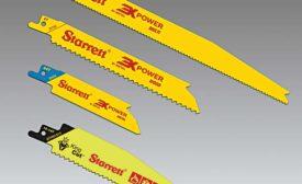 Starrett saw blades