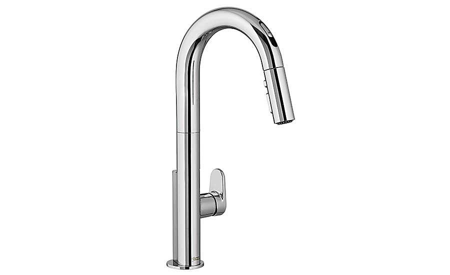American Standard Beale touchless faucet