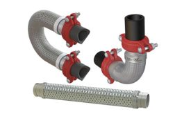 FlexHead flexible pipe products