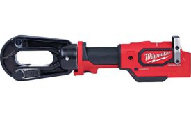 Milwaukee Tool's M18 FORCE LOGIC