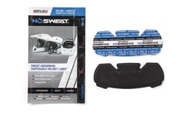 NoSweat disposable performance liners