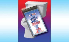JIFFY JELL water absorber