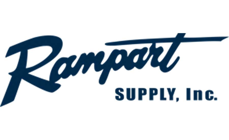 Rampart Supply Logo