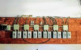 Hydronic Controls
