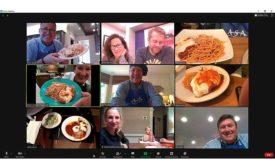 Virtual Meal