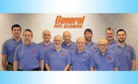 General Pipe Cleaning