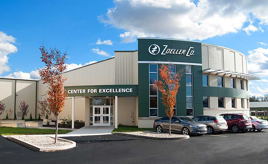 Zoeller's Center for Excellence