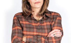 Dovetail Women's flannel work shirt
