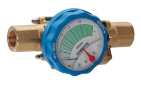 Watts Water Technologies static balancing valves