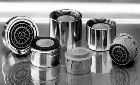 Careguard faucet attachments