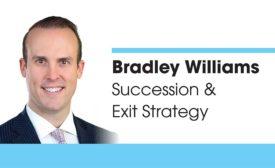 Bradley Williams