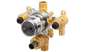 Gerber shower valve