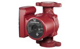 Grundfos circulator pump