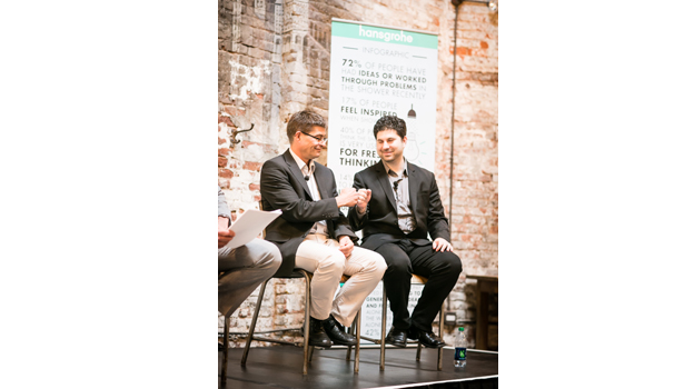 Hansgrohe Media Event — Oct. 2014 | 2014-11-11 | Supply House Times