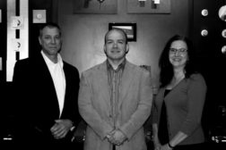 New appointments at Graff.