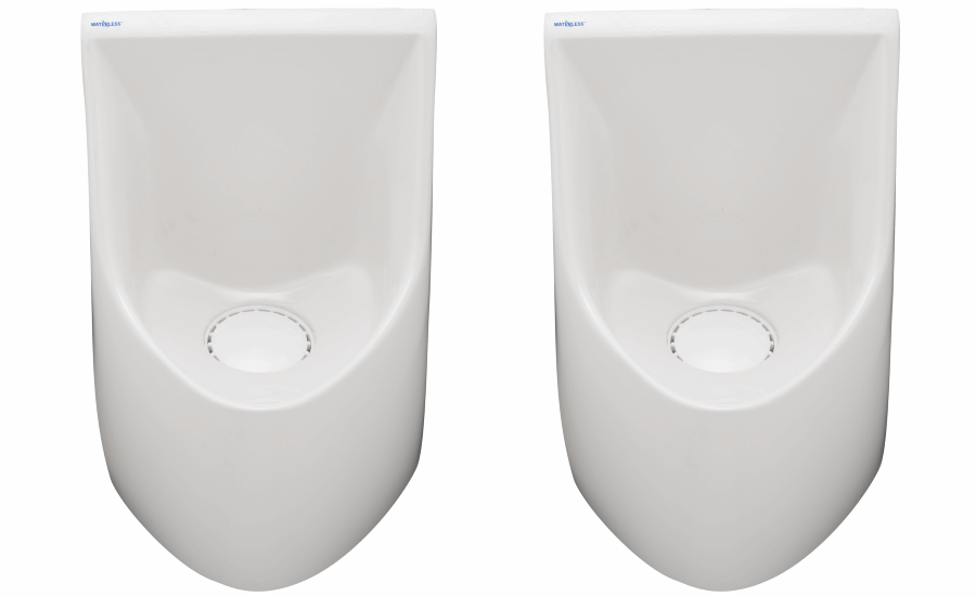 7 Myths And Facts About Waterless Urinals 2019 06 09