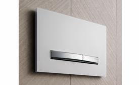 Geberit's Sigma50 flush plate