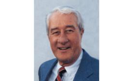 John Manderson Honest John McDonald, III