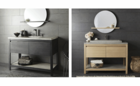 Native Trails Solace Vanity and Mirror