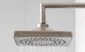 Newport Brass Luxnetic Showerheads
