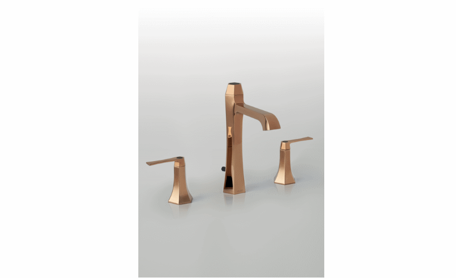 ROHL Bellia High Neck Widespread Lavatory Faucet